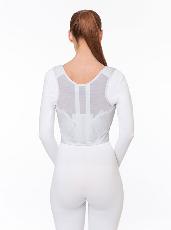 Posture Correction Support (back)