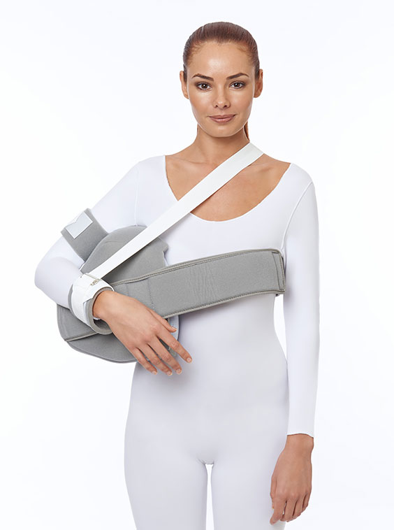 Procare Shoulder Abduction Pillow