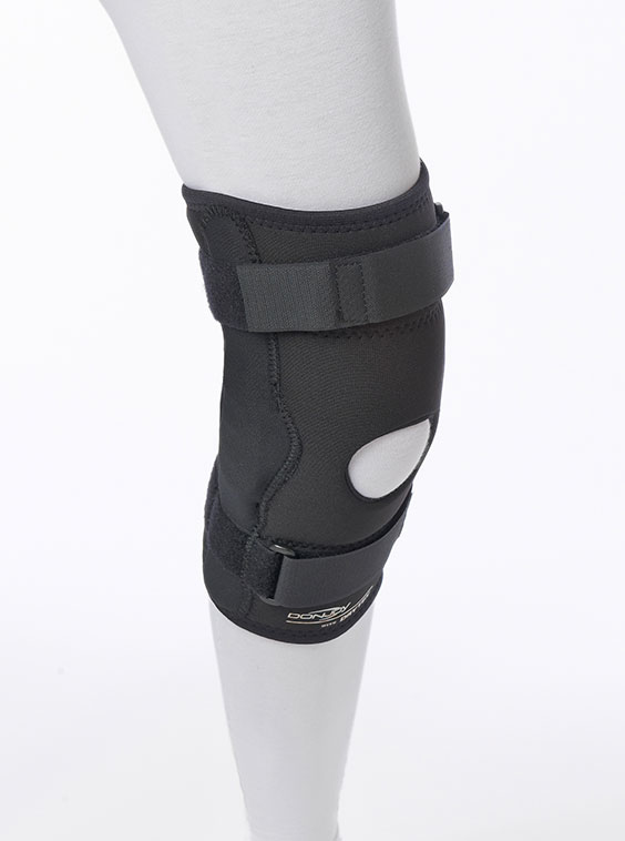 Donjoy® Sports Hinged Knee Brace
